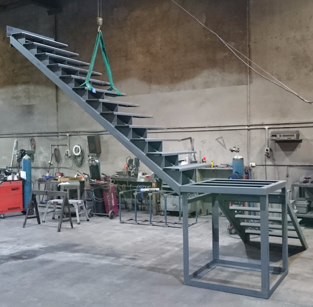 staircase manufacture Melbourne